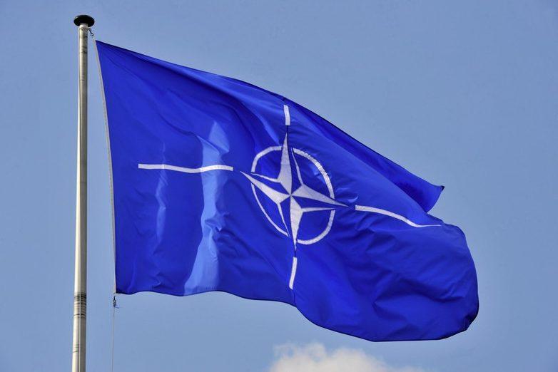Генеральный секретарь  НАТО ипрезидент США встретятся 12апреля