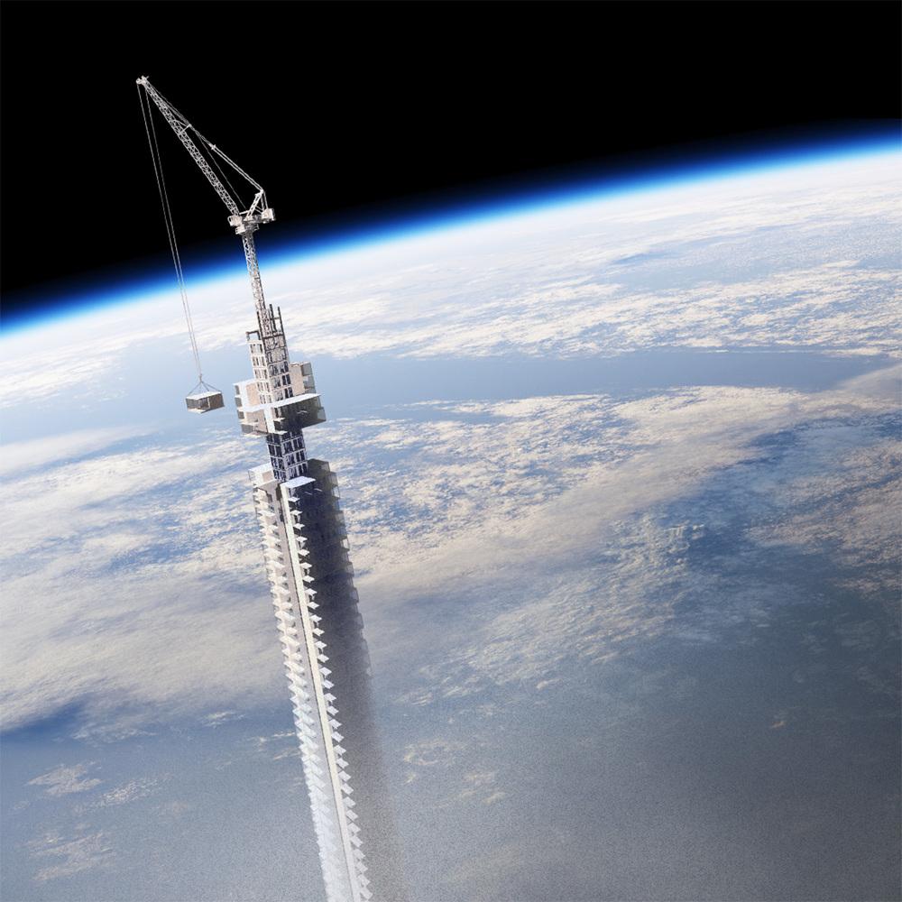 """Результат пошуку зображень за запитом """"хмарочосу на астероїді"""""""