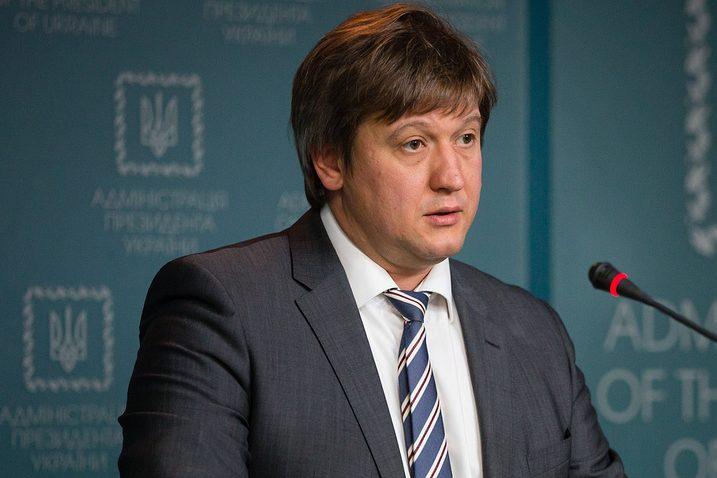 МинфинРФ: Высокий суд Лондона обязал Украину выплатить России долг