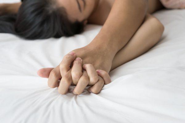 Ученые узнали, зачем нужен секс