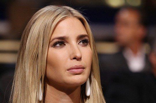 Иванка Трамп будет госслужащим без заработной платы
