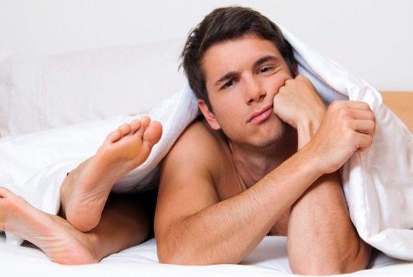 Часто заниматься сексом мужчине вредно