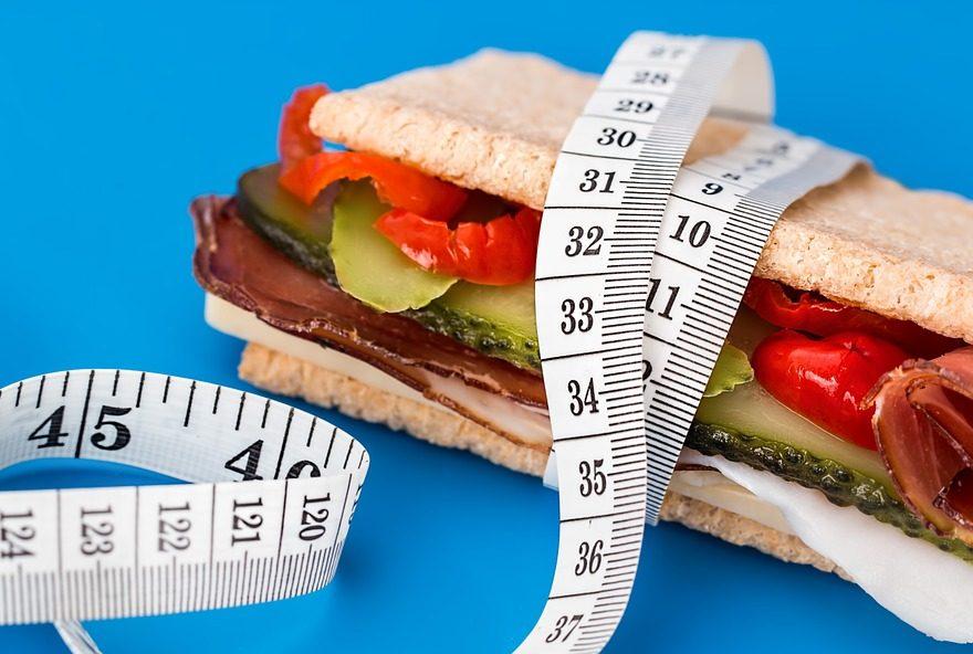 похудение с помощью соды пищевой сыпи