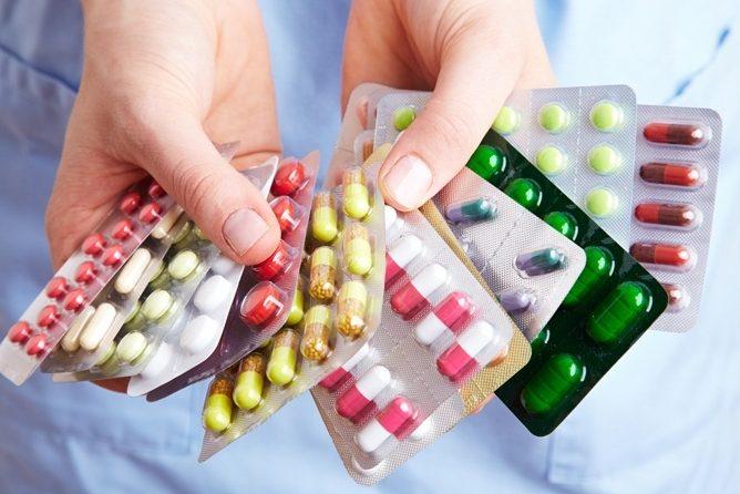 перечень лекарств для оздоровительного лагеря