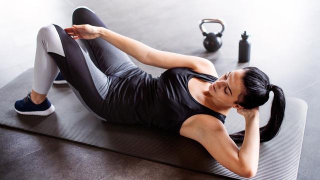 С бегом и без диет: как вернуться к тренировкам после праздников