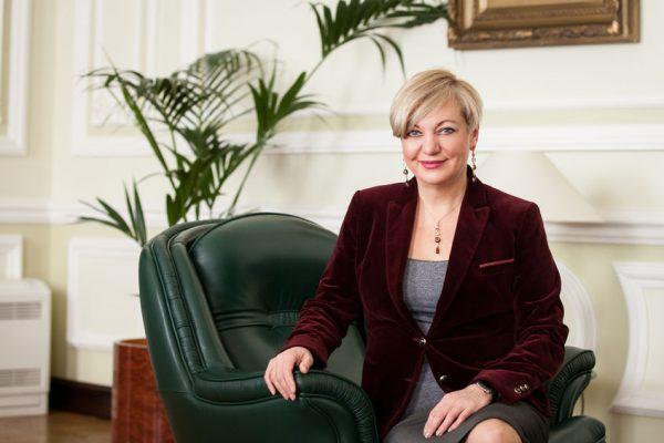 «Свою миссию я на100% выполнила»: Гонтарева прокомментировала предстоящую отставку