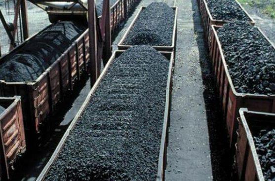 Украина готовится кимпорту антрацита изЮАР