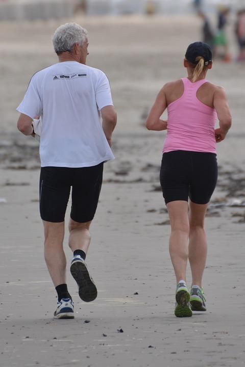 Програма бігу для початківців