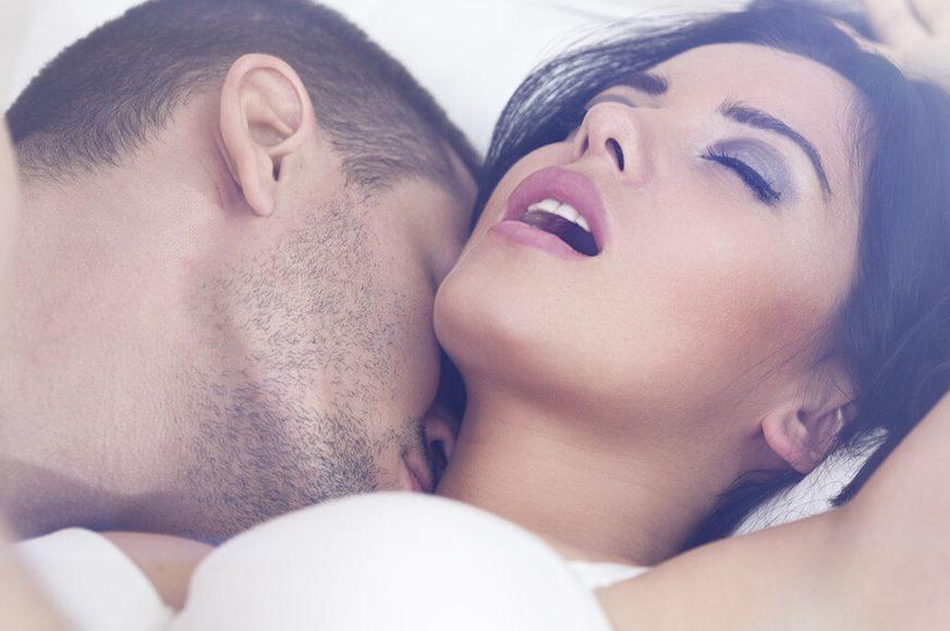 Видео оздоровительный секс