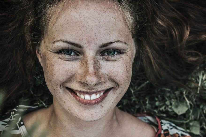 Как избавиться то пигментных пятен на лице
