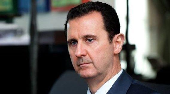 ВКрыму прокомментировали попадание Башара Асада наукраинский «Миротворец»