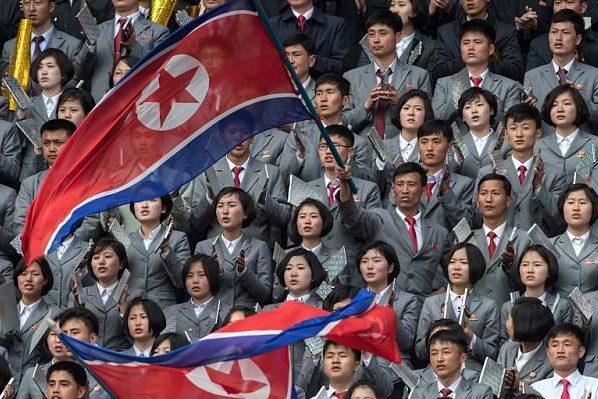 СМИ узнали оботправке ударной группы ВМС США кКорейскому полуострову