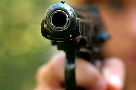Взоне АТО офицеру довелось отстреливаться от нетрезвых солдат