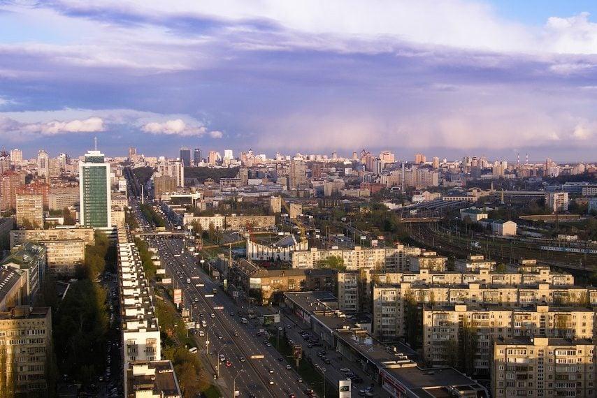 Перемога либо нет: Кличко предложил переименовать проспект Победы
