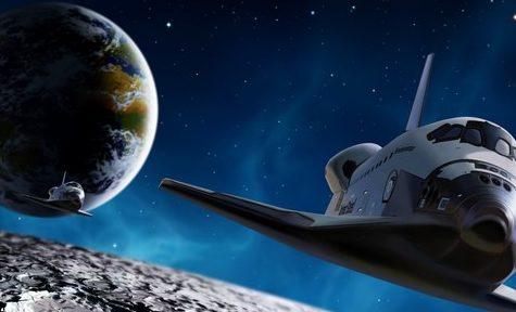 Cегодня в РФ отмечают День космонавтики