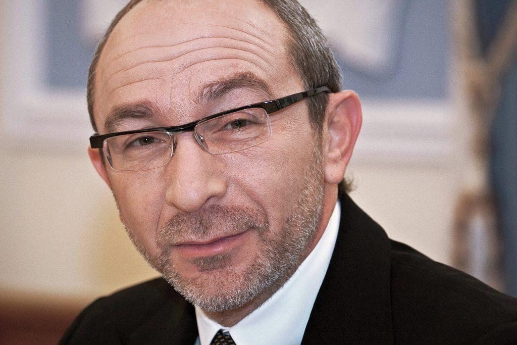 Геннадий Кернес признан лучшим украинским мэром