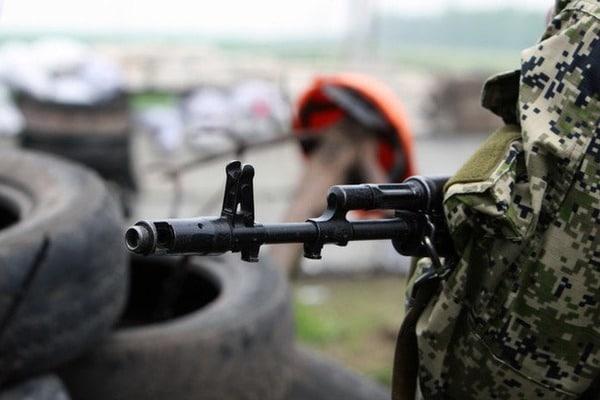 Боевики наДонбассе осознано совершали вооруженные провокации наПасху,— СЦКК