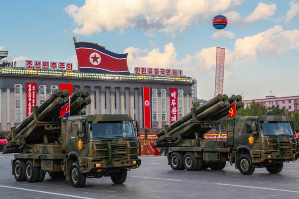 Риск ядерной войны сКНДР существует— Трамп