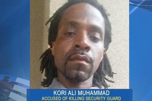 УСША чоловік зкриками «Аллах акбар» застрелив трьох перехожих