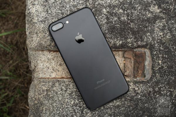 айфон 7s плюс фото