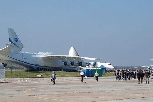 Аэропорт Борисполь планирует инвестировать вразвитие 6 млрд грн