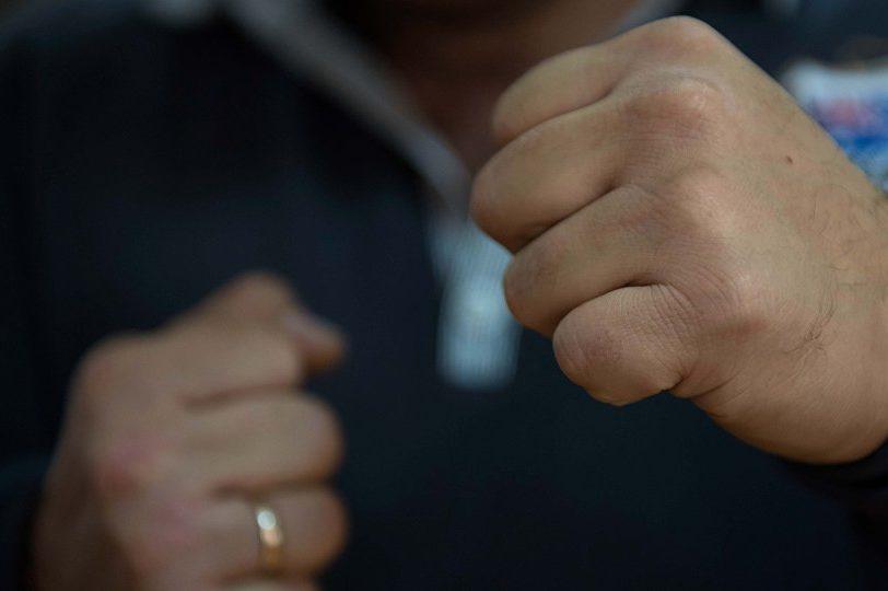ВХарьковской области подростки досмерти забили мужчину