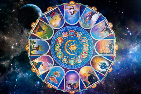 гороскоп смерти знаков зодиака