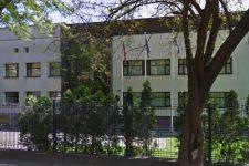 Посольство Литви