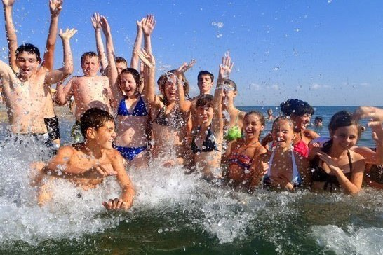 Літні канікули 2017. 5 місць, куди відправити дитину