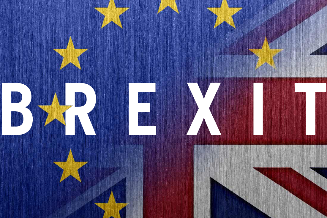 ЕСпотребовал от Англии до €100 млрд заBrexit