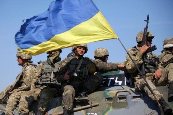 Зпочатку доби бойовики наДонбасі 32 рази обстріляли ЗСУ