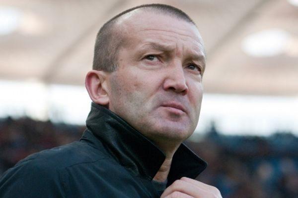 Габала може продовжити контракт зГригорчуком щена рік