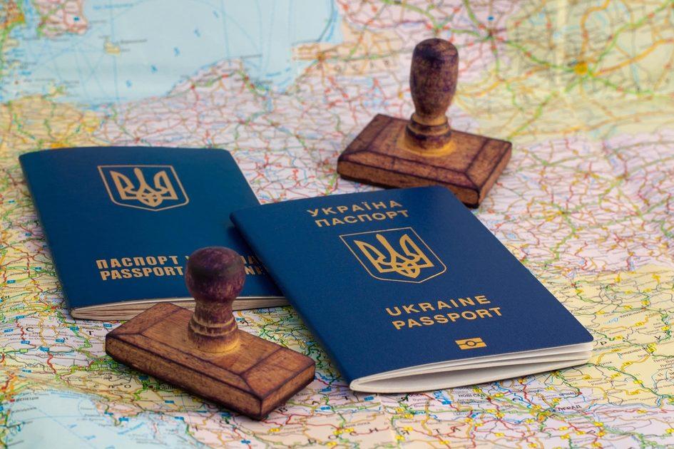 Україна отримає безвіз з35 країнами Латинської Америки і Азії