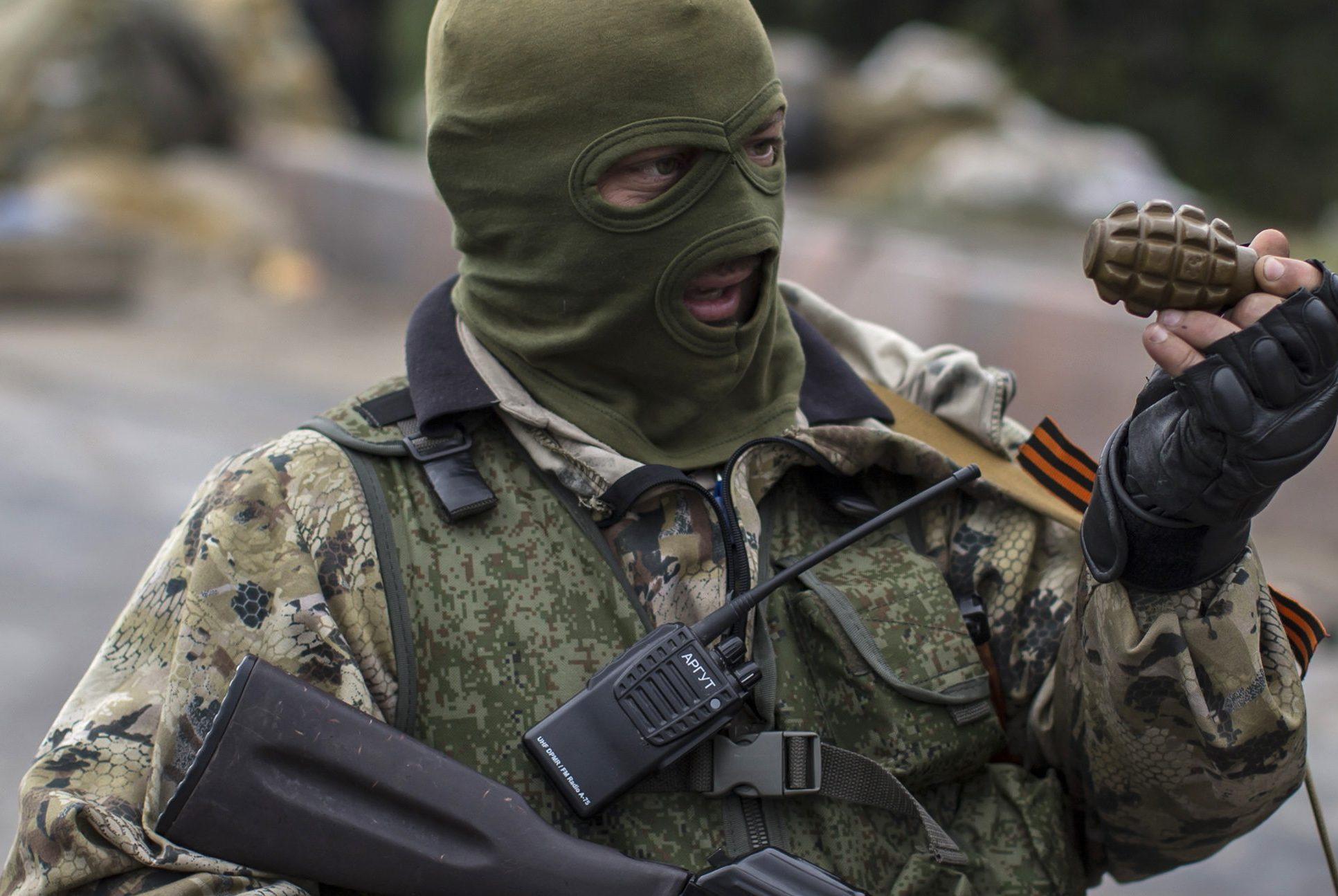 Reuters узнало ороли Суркова вопределении внутренней политики ДНР иЛНР