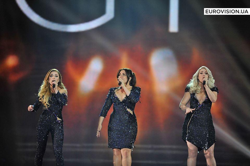 Картинки по запросу евробачення 2017 нідерланди