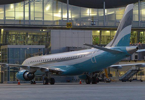 Аэропорт Борисполь желает дать авиакомпаниям скидку до80%