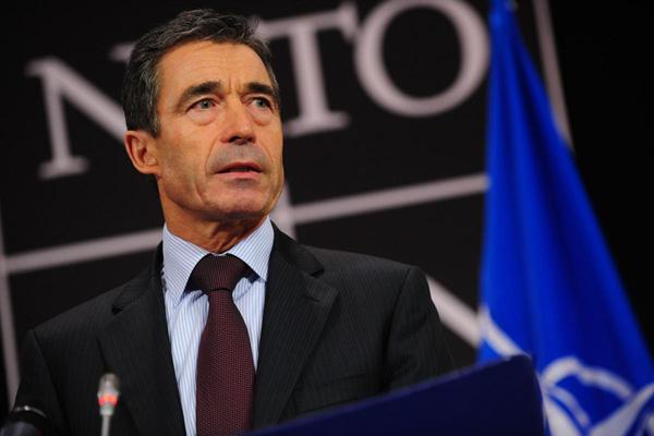 США тасоюзники повинні допомогти повернути Крим— Екс-генсек НАТО