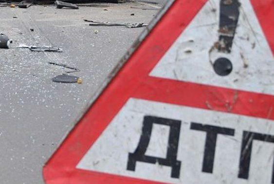 Масштабна ДТП уХаркові - загинуло 4 людини, ще2 поранені