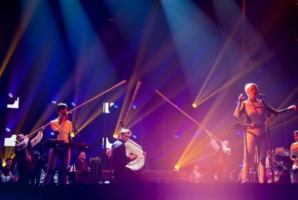 Яркое выступление Onuka на«Евровидении» взорвало Интернет