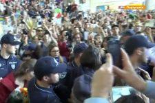 [:ua]Неймовірна зустріч переможця Євробачення Сальвадора Собрала у Португалії[:ru]Невероятная встреча победителя Евровидения Сальвадора Собрала в Португалии [:]