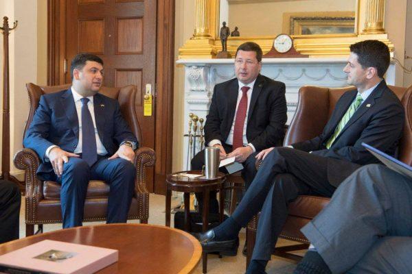 Washington Post оприлюднила розмову лідерів Республіканської партії США про Україну