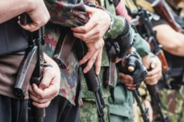 ВСУ засутки практически  60 раз нарушили «режим тишины»
