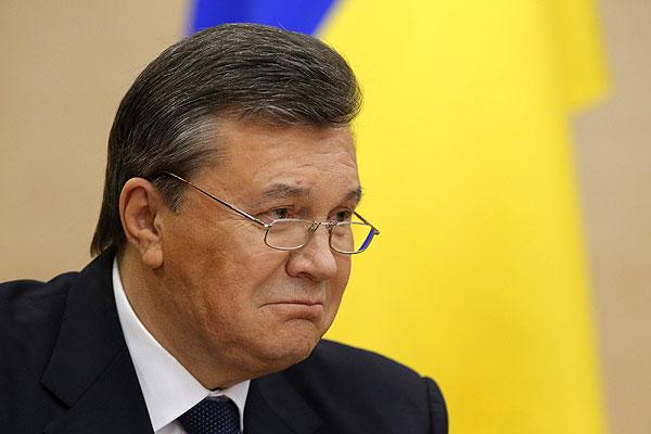 Засідання усправі Януковича перенесли на29 травня