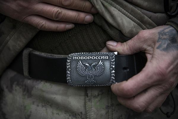 П'яні бойовики наДонеччині скоїли ДТП, постраждали цивільні