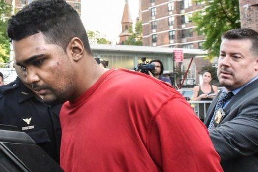 ДТП уНью-Йорку: винуватець аварії зізнався, що«чув голоси»