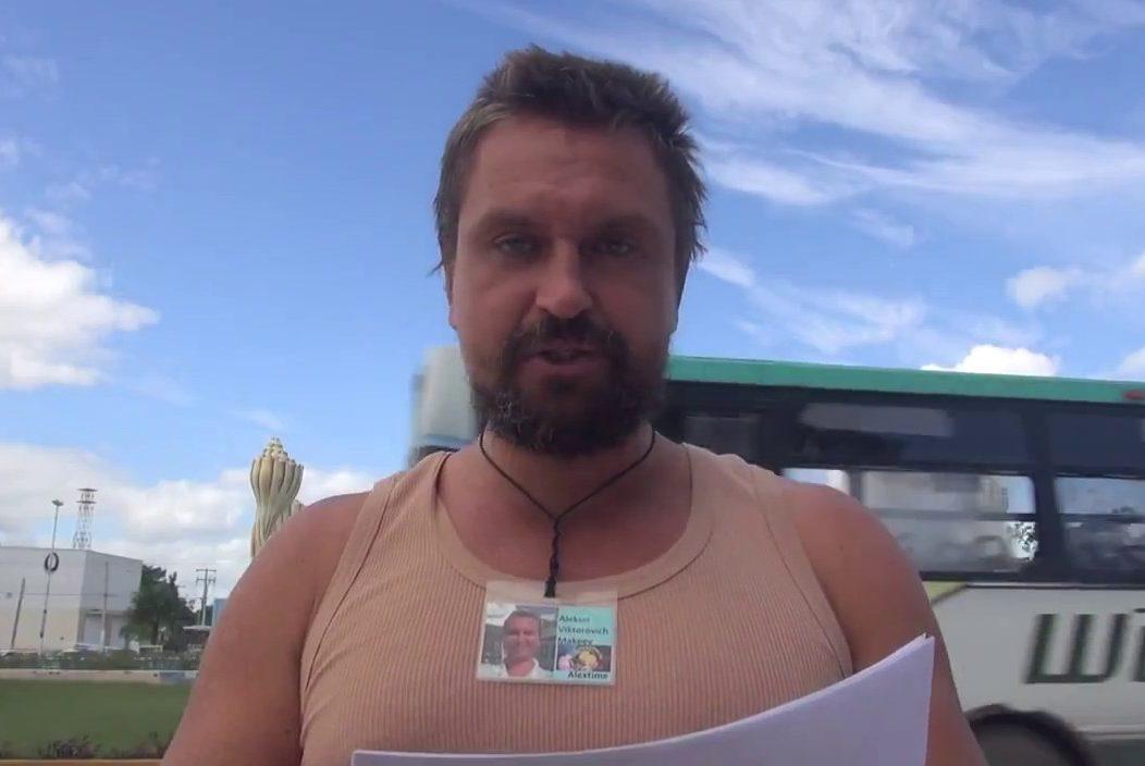 Росіянина уМексиці лінчували засистематичні образи місцевих жителів: опубліковано відео