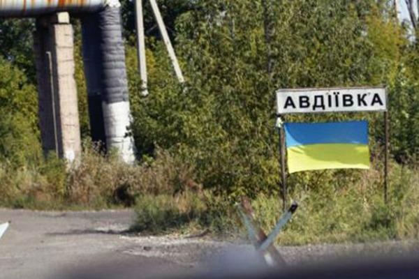 Бойовики «ДНР» із мінометів обстріляли Донецьку фільтрувальну станцію— штаб АТО