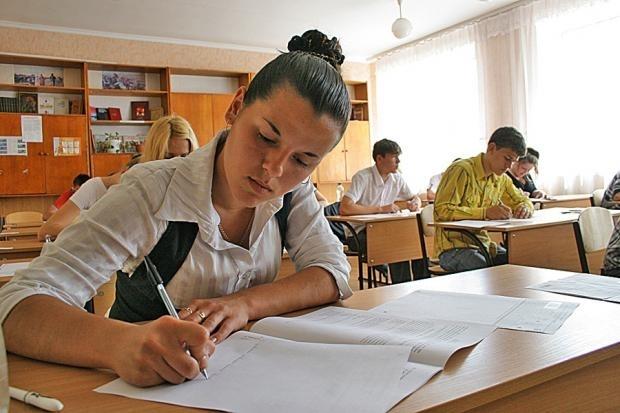 ЗНО вУкраїні розпочнеться 23 травня