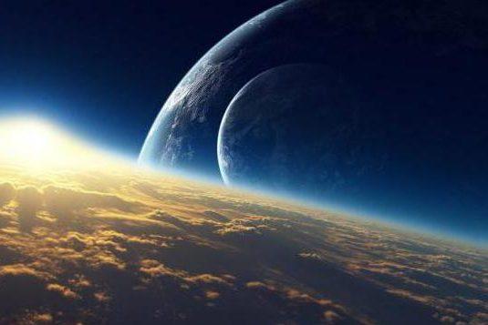 Ученые: в космосе можно зачать новую жизнь