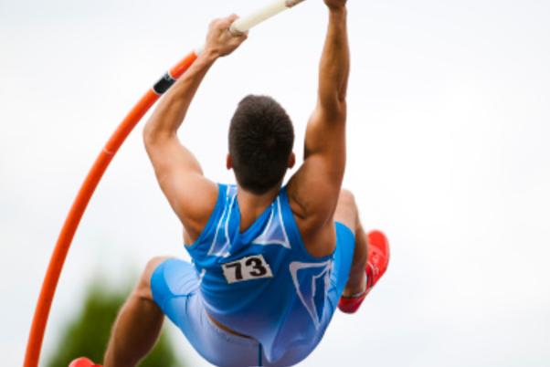 20-летний украинец прыгнул выше, чем Бубка— Есть рекорд